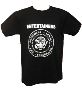 Entertainers Newcastle United  (T-Shirt)