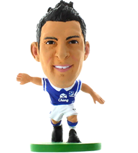 Everton Soccer Starz Kevin Mirallas