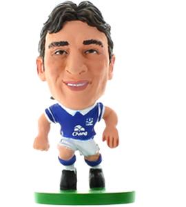 Everton Soccer Starz Nikica Jelavic