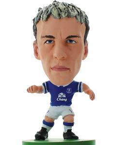 Everton Soccer Starz Phil Neville