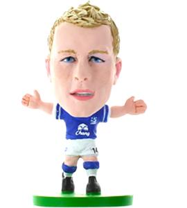 Everton Soccer Starz Steven Naismith