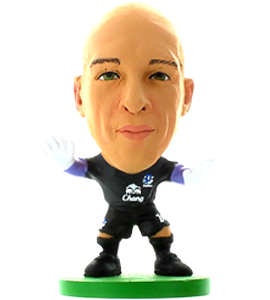 Everton Soccer Starz Tim Howard