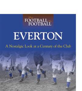 Everton When Football was Football (HB)
