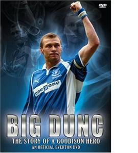 Everton - Big Dunc: Story of a Goodison Hero (DVD)
