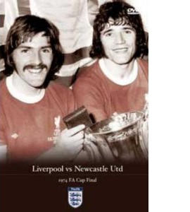 FA Cup Final 1974: Liverpool v Newcastle United (DVD)