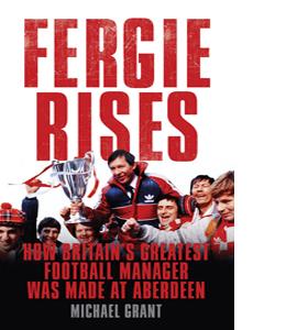 Fergie Rises (HB)