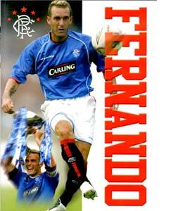 Fernando (DVD)