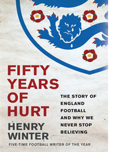 Fifty Years of Hurt (HB)