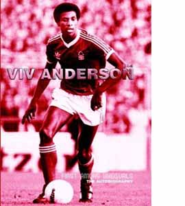 First Among Unequals Viv Anderson Autobiography (HB)