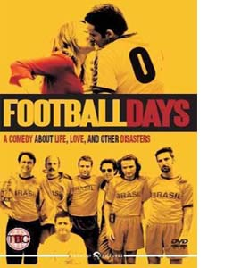 Football Days (DVD)
