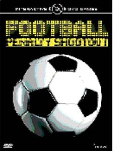 Football Penalty Shoot Out [(nteractive)(DVD)