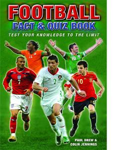 Football Quiz Book