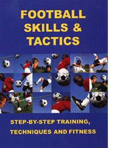 Football Skills and Tactics (HB)
