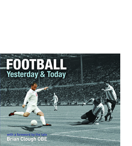 Football Yesterday and Today (HB)