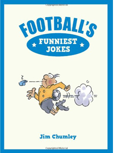 Football's Funniest Jokes (HB)