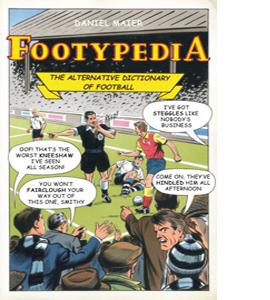 Footypedia (HB)