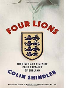 Four Lions (HB)