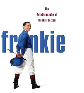 Frankie: The Autobiography of Frankie Dettori (HB)