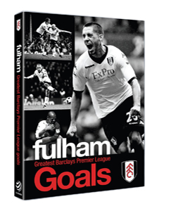 Fulham Greatest Premiership Goals (DVD)