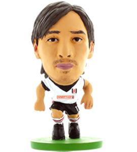 Fulham Soccer Starz Bryan Ruiz