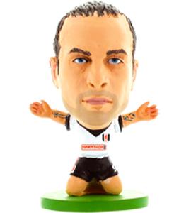 Fulham Soccer Starz Dimitar Berbatov
