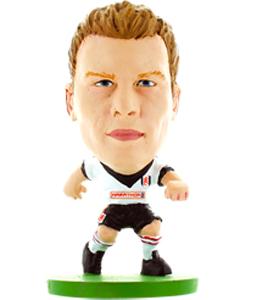 Fulham Soccer Starz John Arne Riise