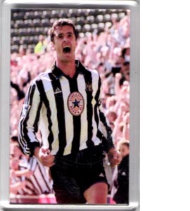Gary Speed Newcastle United (Fridge Magnet)