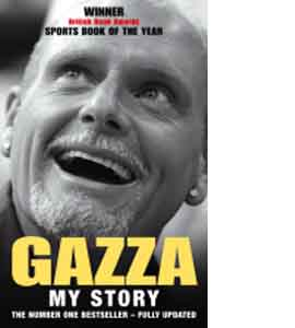 Gazza - My Story