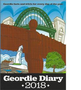 Geordie Diary 2018