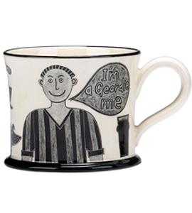 Geordie Me (Mug)