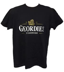 Geordies Guinness (T-Shirt)