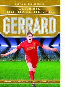 Gerrard: Liverpool