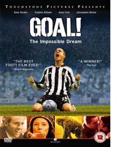 Goal! (DVD)