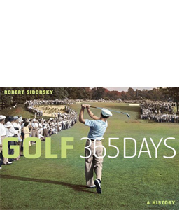 Golf 365 Days: A History (HB)