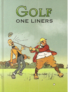 Golf One Liners (HB)