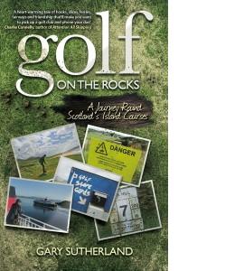 Golf on the Rocks (HB)