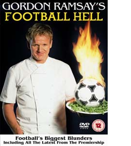 Gordon Ramsay's Football Hell (DVD)