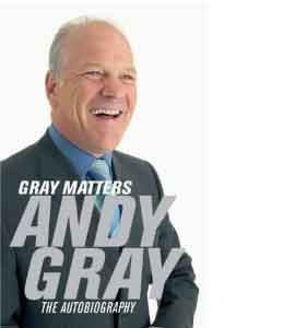 Gray Matters Andy Gray (HB)