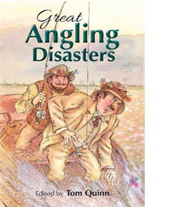 Great Angling Disasters (HB)