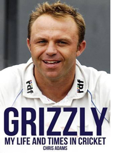 Grizzly: The Life and Times of Chris Adams (HB)