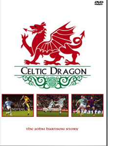 Hartson - Celtic Dragon (DVD)
