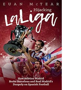 Hijacking Laliga