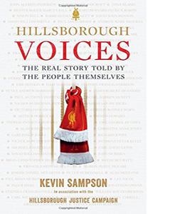 Hillsborough Voices (HB)