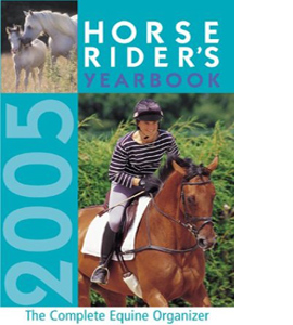 Horse Rider's Yearbook 2005 (HB)