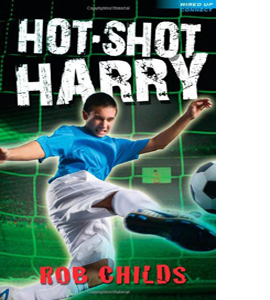 Hot-Shot Harry