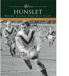 Hunslet RLFC Fifty Finest Matches