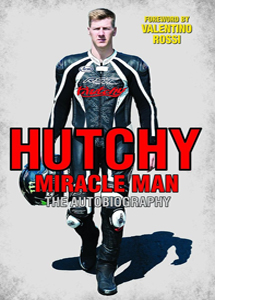 Hutchy: Miracle Man