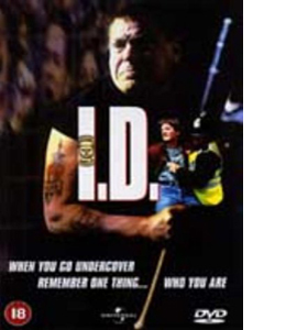 I.D. (DVD)