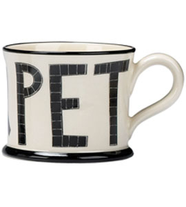 I Love You Pet (Mug)
