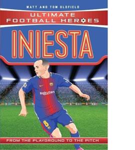Iniesta: Barcelona